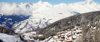 <b>Ice and Fire</b> Catered Chalet Ski Holidays in Les Coches