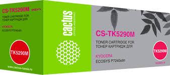 <b>Тонер</b>-<b>картридж Cactus CS</b>-TK5290M, фиолетовый, для ...