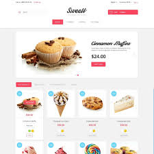 prestashop food restaurant templates prestashop addons sweett