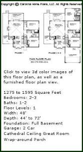 Small Expandable House Plans   House Plans for Small Budgets D Images For CHP BS     AD   Build in