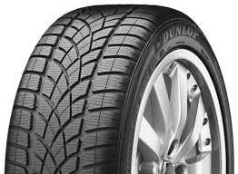 <b>SP</b> WinterSport 3D – <b>Dunlop</b> Light Truck/Van Tyres