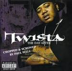 The Day After [Chopped and Screwed]