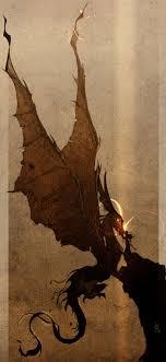 dragon by poteidia pinteres dragon