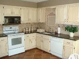 Painted Glazed Kitchen Cabinets Ivory Glazed Best Priced Painted Kitchen Bathroom Cabinets
