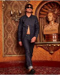 <b>Levi's</b> Made & Crafted Clothing | Ietp