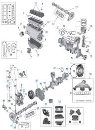 jeep c che engine diagram jeep wiring diagrams