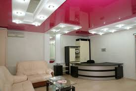 modern office design ideas with stretch ceiling decor ceiling design for office