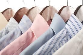 Как правильно <b>стирать рубашки</b> в стиральной машине — секреты