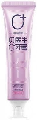 Купить <b>Зубная паста Xiaomi Dr</b>. Tony Toothpaste 0+ (Juicy ...