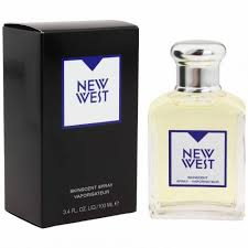 <b>ARAMIS NEW WEST</b> 3.4 EAU DE TOILETTE SPRAY FOR MEN ...