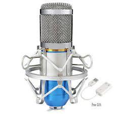 ktv <b>bm800</b> condenser microphone
