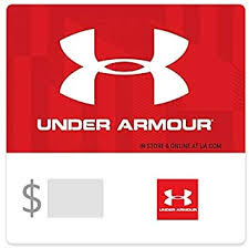 Under Armour: Gift Cards - Amazon.com