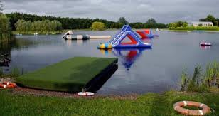 Who needs <b>fancy</b> .... <b>SUPER</b> Fun - Review of Derrymore Springs ...