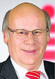 Hans-<b>Werner Sander</b>. Die Sparkasse Saarbrücken hält trotz der scharfen <b>...</b> - 3162589_0_bf51e875