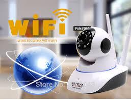 <b>Daytech Security</b> Camera 720P/1080P Camera Wifi Network Two ...