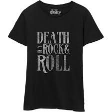 The <b>Pretty Reckless</b> | Death by Rock and Roll
