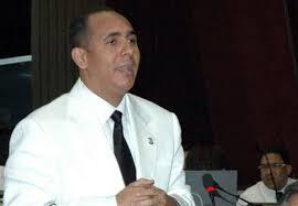 Nelson Arroyo, lamentó que el Inespre haya desaparecido por completo