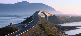Afbeeldingsresultaat voor bruggen noorwegen