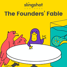 The Founders' Fable