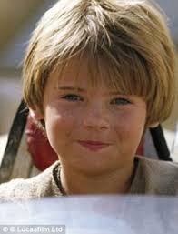 Image result for young anakin skywalker