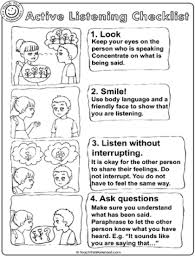 images about listening skills on pinterest  communication   images about listening skills on pinterest  communication skills math sheets and problem solving