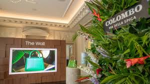 Samsung Showcases 'The Wall Luxury' During <b>Paris Fashion</b> Week ...