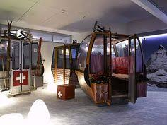 google headquarters techeblog on a gondola in the swiss alps or at work atmosphere google office