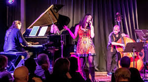 <b>Daphna Levy</b> & The ClassiCats - Compilation - YouTube
