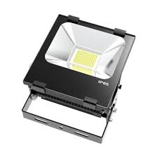 100watt cree led flood light outdoor led lighting cool white bright outdoor lighting