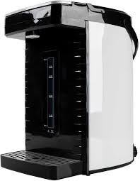 Купить <b>Термопот ENDEVER Altea 2055</b>, белый и черный в ...
