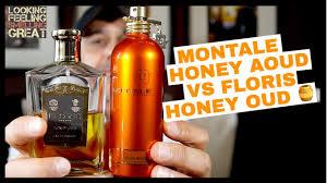 Montale Honey Aoud vs <b>Floris Honey Oud</b> | Fragrance Review ...