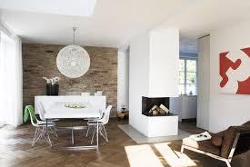 Esszimmer Gestalten Wände : Wohnzimmer esszimmer holz und wei gestalten aviacat