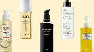 17 Best <b>Cleansing Oils</b> for All Skin Types – 2019 Reviews | Allure