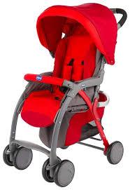 Купить Прогулочная <b>коляска Chicco SimpliCity</b> (Plus Top) red по ...