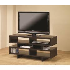 room table displays coaster set driftwood: tv console productsfcoasterfcolorftvstands  b tv console