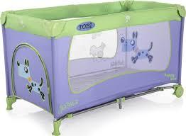 <b>Jetem Манеж-кровать C3</b>