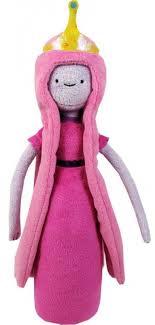 Купить <b>Мягкая игрушка Adventure Time</b> Princess Bubblegum 40 см ...