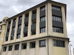 L'Ambroisine : l'opération complexe de reconversion de bureaux en logements d'Habitat 06