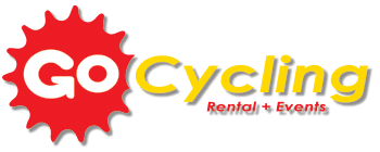 <b>GoCycling</b> – <b>GoCycling</b> with Us!