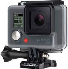 <b>Экшн</b>-<b>камера GoPro</b> HD <b>HERO</b> Edition CHDHA-301 (черный)