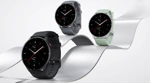<b>Amazfit GTR 2e</b>, GTS <b>2e</b> launched in India for Rs 9,999 | Technology ...