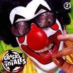 Grasas Totales album by Los Caligaris