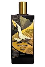 Духи <b>Memo Ocean Leather</b> унисекс — отзывы и описание аромата