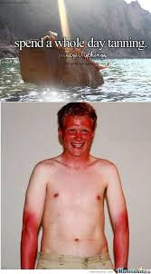 Fake Tan Memes. Best Collection of Funny Fake Tan Pictures via Relatably.com