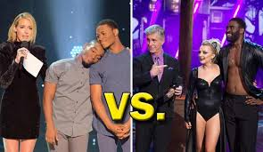 So You Think You Can Dance vs. Dancing with the Stars for Emmy ...