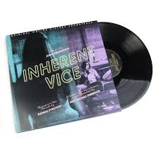 Виниловая пластинка Винил <b>Jonny Greenwood</b>: Inherent Vice <b>OST</b> ...