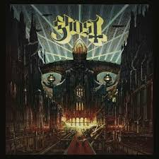 <b>Meliora</b> - <b>Ghost</b> | Songs, Reviews, Credits | AllMusic