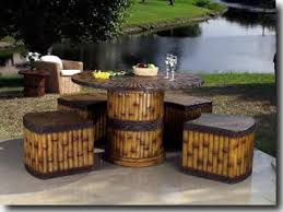 learn more at decorationchannelcom building bamboo furniture