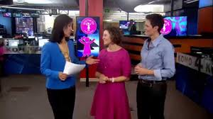 2015 TV Interview with Mary Nam of KOMO 4 News - YouTube