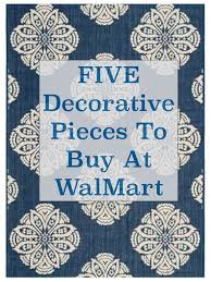 walmart kitchen items images com 5 decorative items to buy at walmart confettistyle